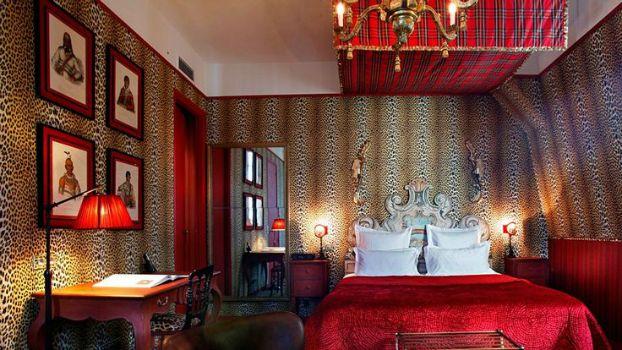 Best 25+ Cheetah Print Rooms Ideas On Pinterest