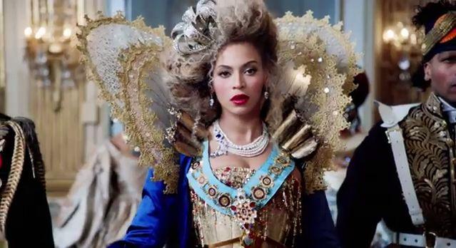 Beyoncé+announces+'The+Mrs.+Carter+Show+World+Tour'+with+new+promo+video+and+photos