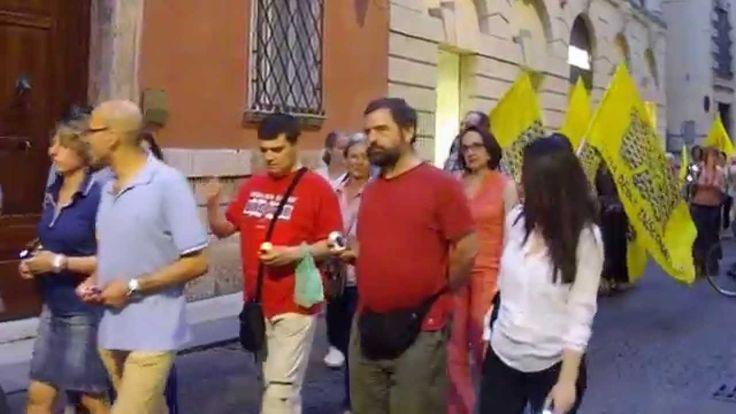 La Cultura in Piazza #Verona #5Giugno2015