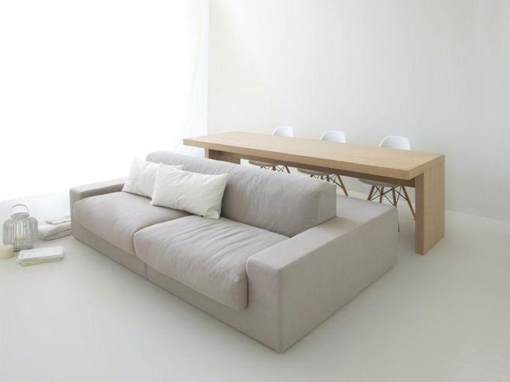 M s de 25 ideas incre bles sobre mesa detr s de sof en - Mesas para delante del sofa ...