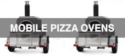 Check out these high quality mobile pizza ovens!