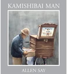 "When a retired ""kamishibai man,"" a traditional picture storyteller in Japan, decides to try to sell his candies and tell his stories one more time, he realizes how much the city has changed..."