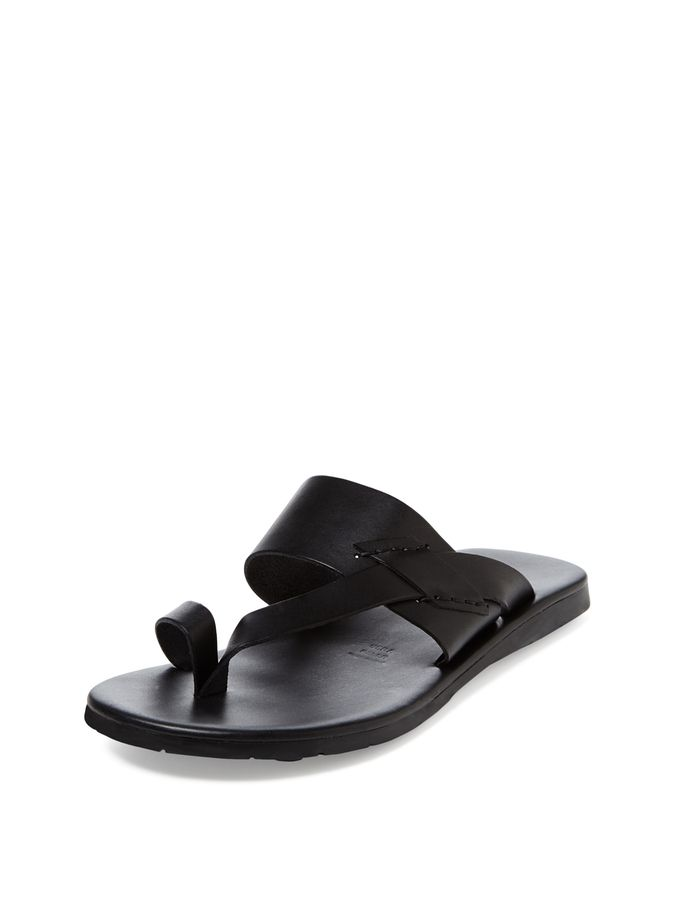 33ca94b78 Toe Thong Sandal from Miramare Italia Sandals on Gilt