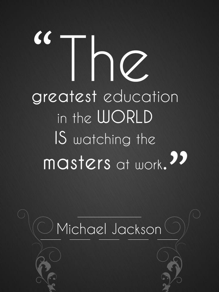 michael jackson quotes - 12/18/13