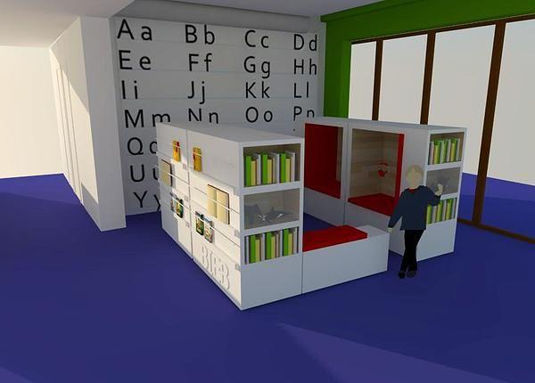 interieurinrichting basisschool - Google zoeken