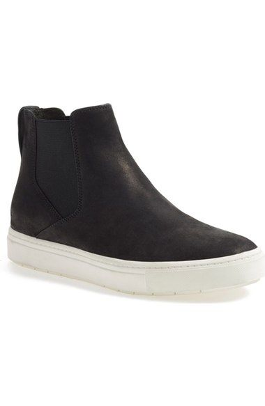 Vince 'Newlyn' High Top Sneaker (Women) available at #Nordstrom