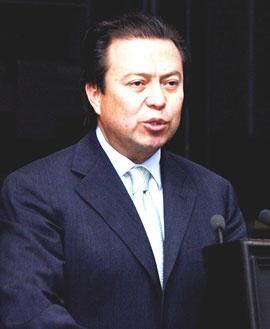 César Octavio Camacho Quiroz @ccq_edomex  http://es.wikipedia.org/wiki/C%C3%A9sar_Camacho_Quiroz