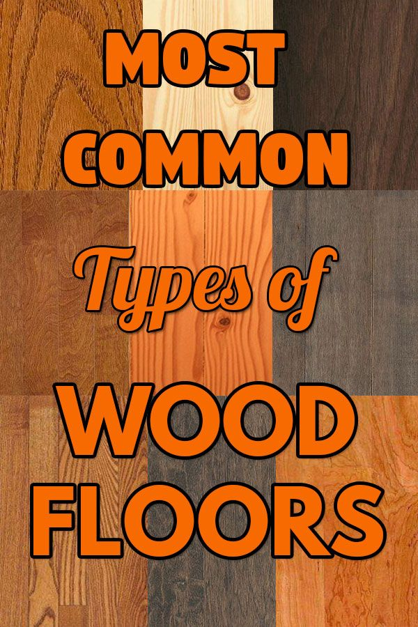 Wood Floors Ten Most Common Types Of Wood Gemini Floor Services Wood Floors Types Of Wood Flooring Types Of Wood