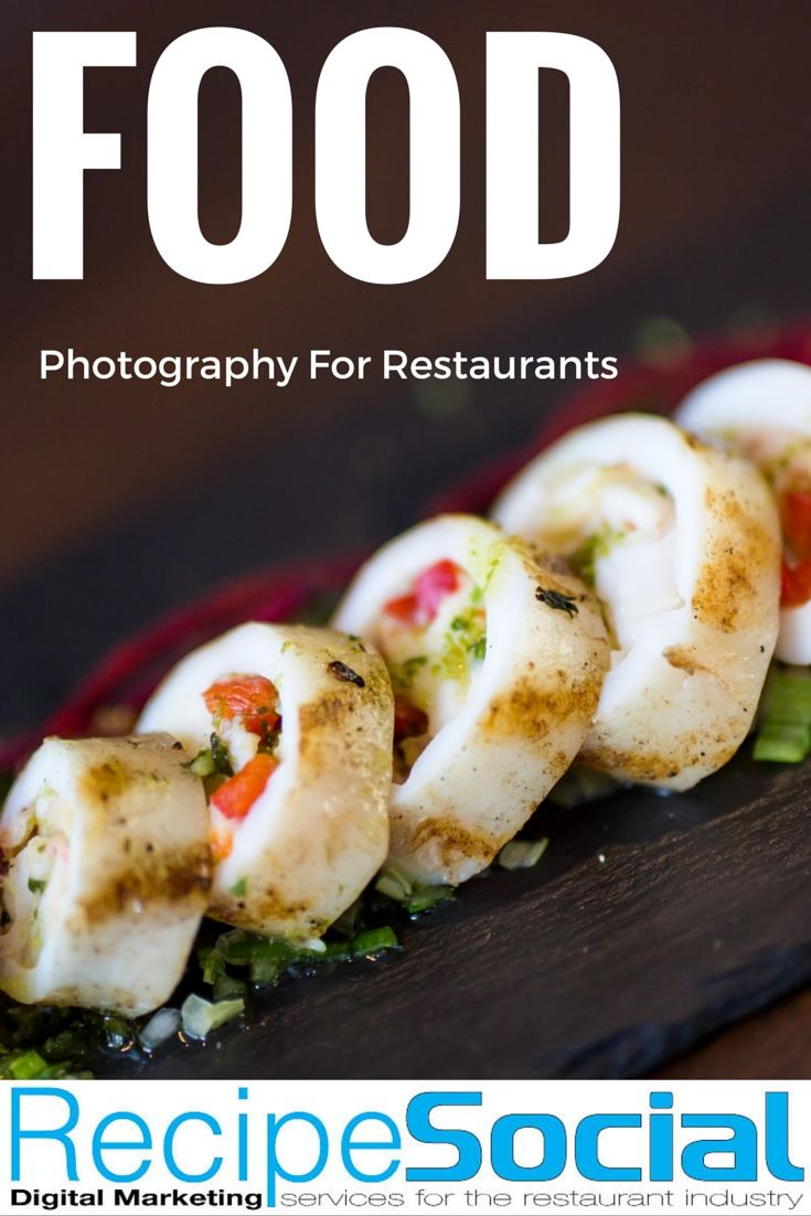 Food Photography For Restaurants - #LondonRestaurantFoodPhotography #BrightonRestaurantFoodPhotography #FoodPorn #PureFoodPorn