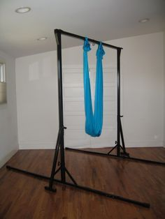 aerial silk stand - Google Search