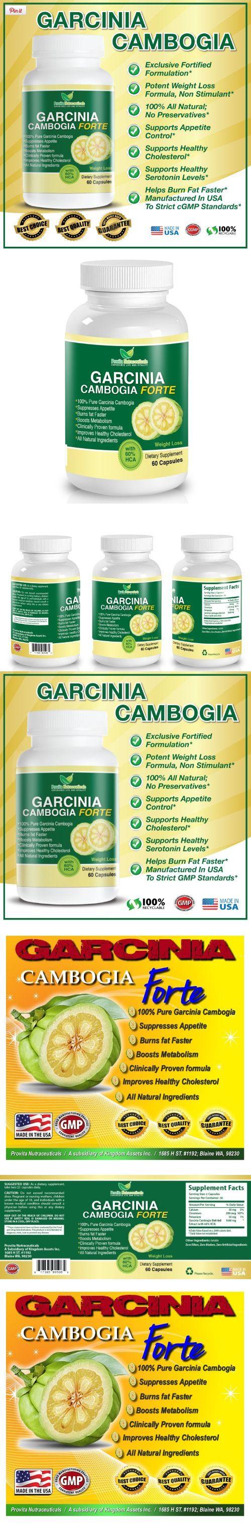 garcinia cambogia and prediabetes