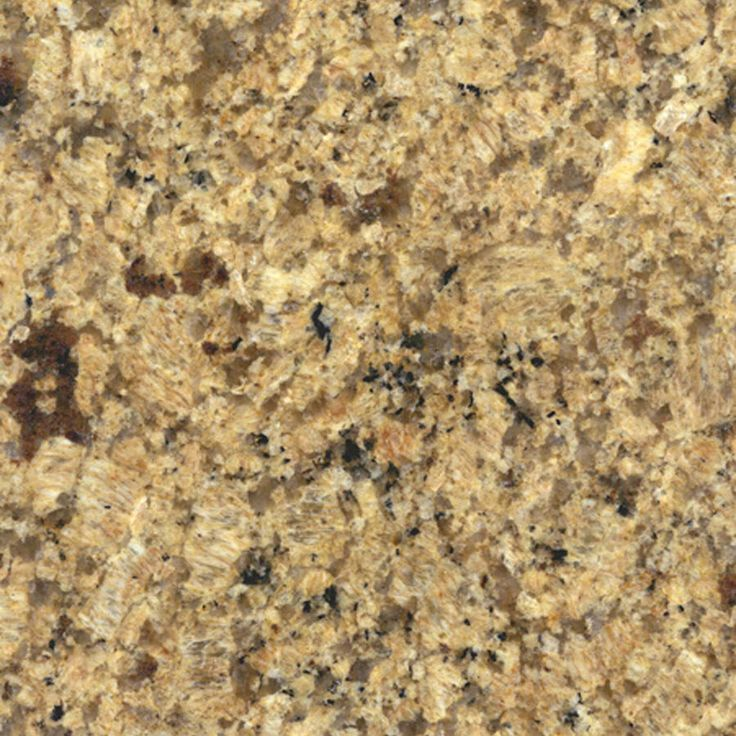 Shop SenSa 2-in W X 3-in L Tahoe Granite Countertop Sample At Lowes.com