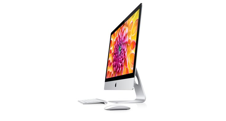 Novedades de Apple MacBook Pro 13″ con Retina Display, Mac Mini, iMac