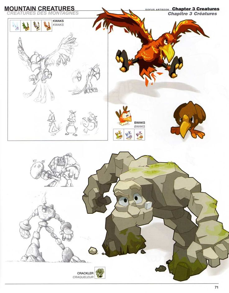 Character Design Session : Best images about dofus wakfu on pinterest concept