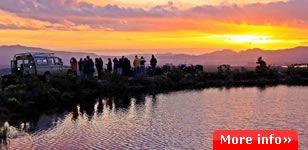 Incredible Overberg views from TriActive Lodge Contact Marinda 0829554725 marinda@sou.ms