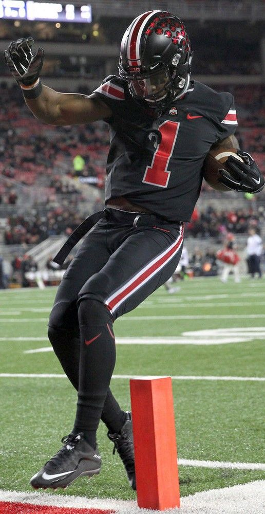 Braxton Miller #1 } **************** Ohio State Football } #Buckeyes #GoBucks #Blackout