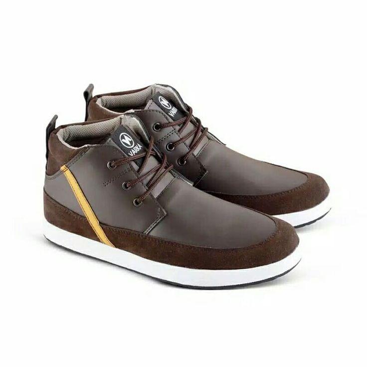 Sepatu Sneakers Boots Dan Casual Pria Siap Dijemput Hanya Di Go