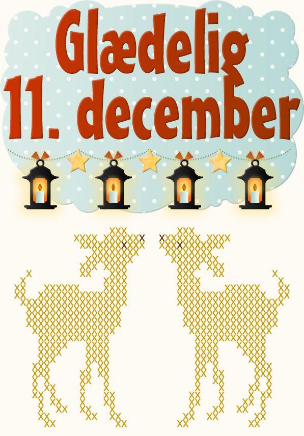 Christmas Bambi chart by Slagtenhelligko.