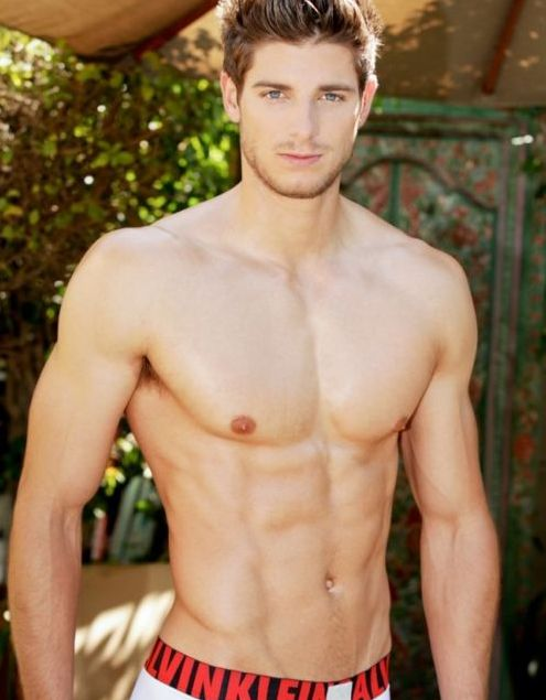 9 Best Hot Guys Partially Naked Images On Pinterest -8079