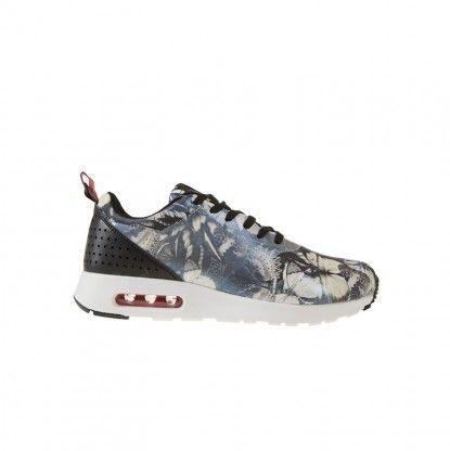 Ανδρικά Αθλητικά Παπούτσια MATAR - μαύρο
