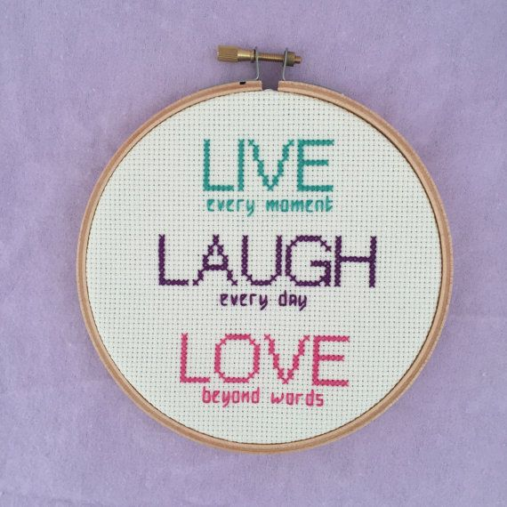 Best crafts sayings samplers cross stitch images