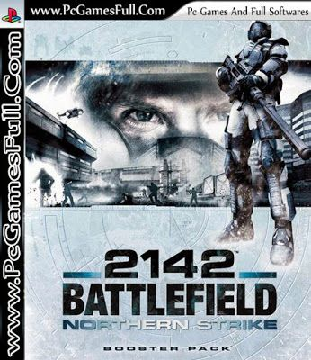 Battlefield 2142 (Video Pc Game) Highly Compressed-Free Download-BF 2142-Full Version