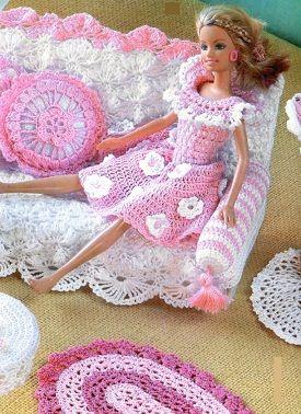Одежда для Барби своими руками
