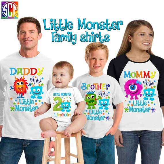 ec8966c2 Monster first birthday shirt,monster birthday shirt,little monster first  birthday shirt,personalized