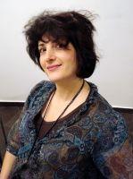 Albena Vatcheva - Fine Artist