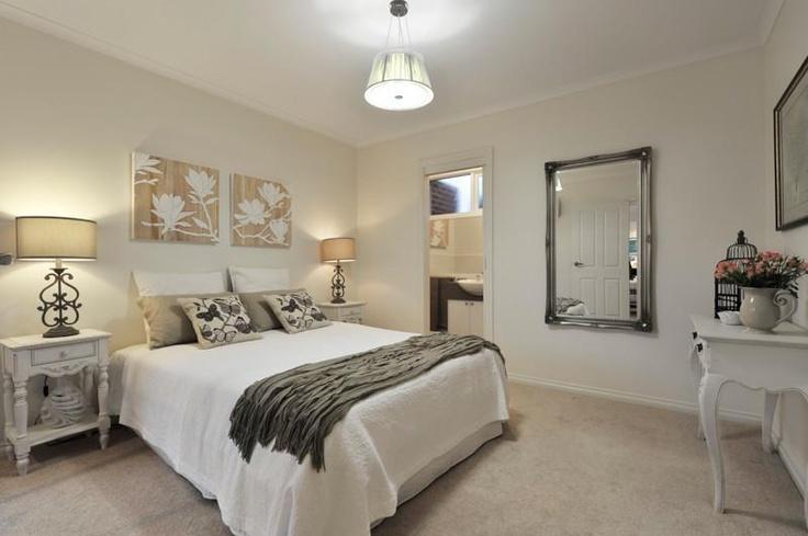 morey bedroom provincial style