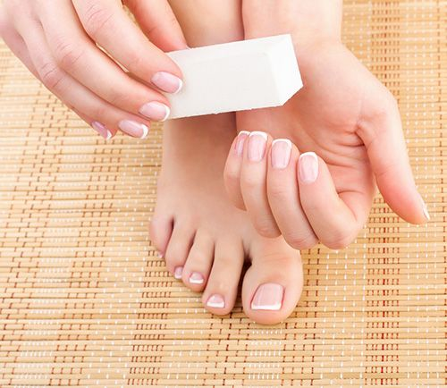 The Best Mani Pedi Hacks Do It Yourself And Look Great All