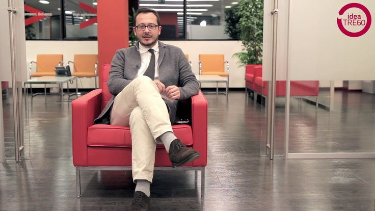 interview's example_Paolo Venturi for Fondazione Italiana Accenture on Vimeo