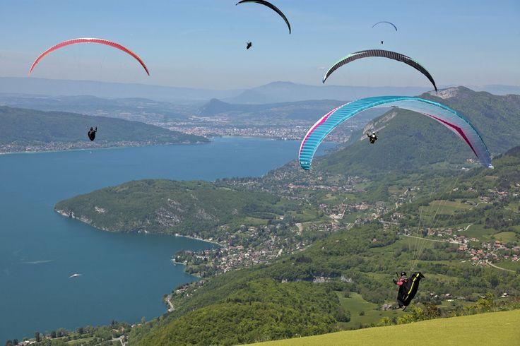Lac d'Annecy - Office de Tourisme du Lac d'Annecy - Hôtels, campings, restaurants, résidences... - Site officiel