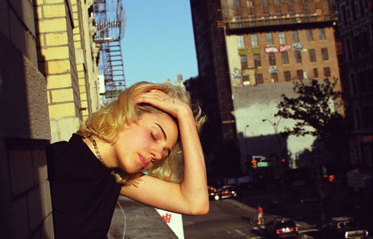chad moore captures youth's most nostalgic moments | i-D