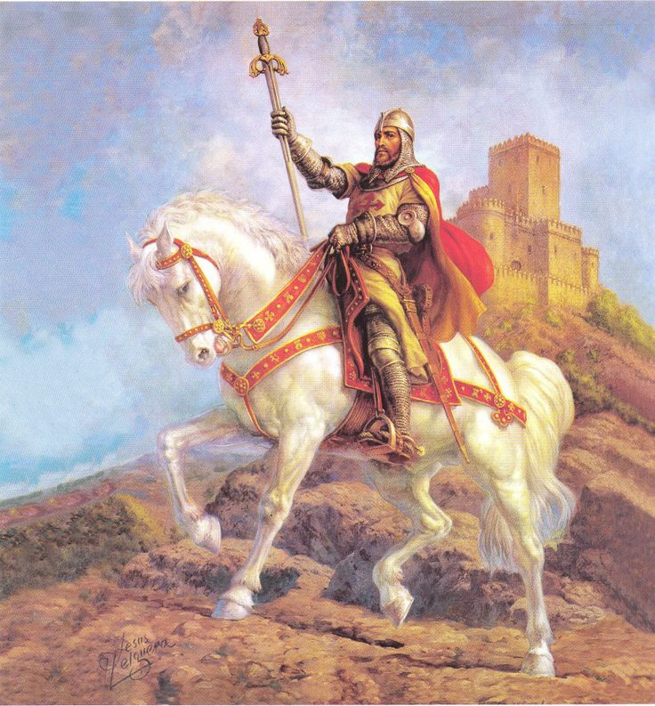 09-El Cid