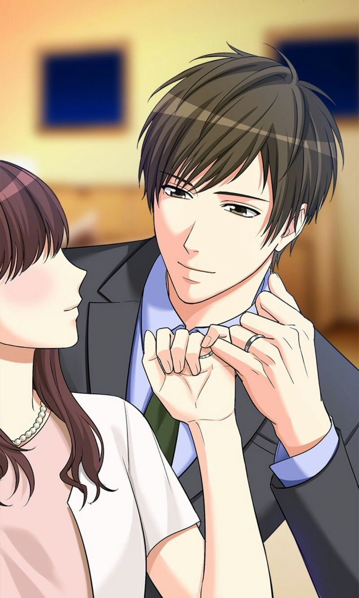 Takao and MC (With images) Anime love couple, Anime boy