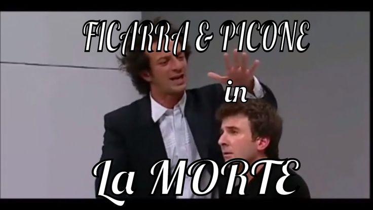 Ficarra & Picone  LA MORTE