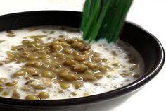 cara membuat bubur kacang hijau http://inforesepmasakansederhana.com/resep-cara-membuat-bubur-kacang-hijau-lembut/