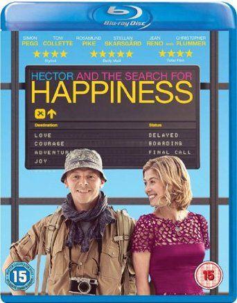 Путешествие Гектора в поисках счастья / Hector and the Search for Happiness (2014) HD 720 (RU, ENG)