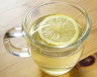 10 Reasons Why You Should Drink Warm Lemon Water in the Morning.