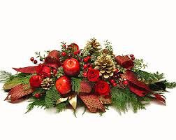 Long lasting fruits, berries and pine. Festive and joyful mix of all time favorites.