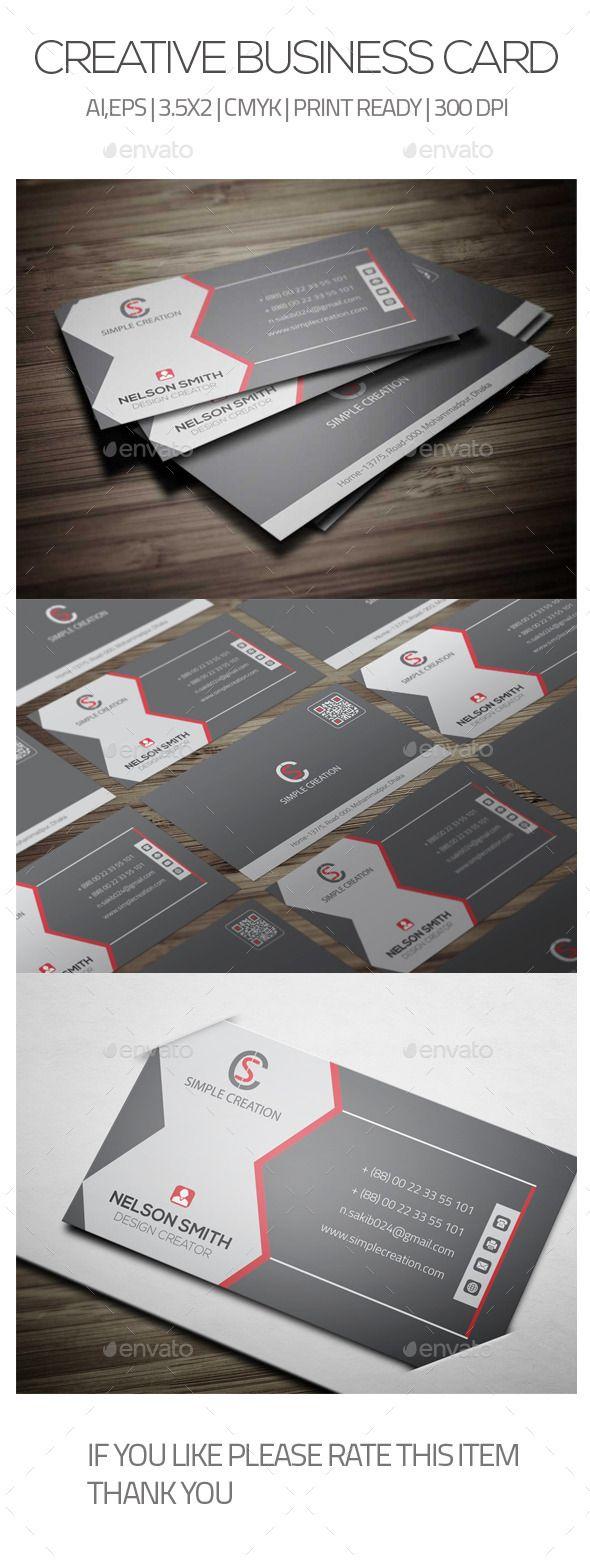 15 best Business card design images on Pinterest | Carte de visite ...