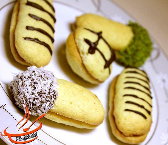 Landöşe (Pastane Kurabiyesi)
