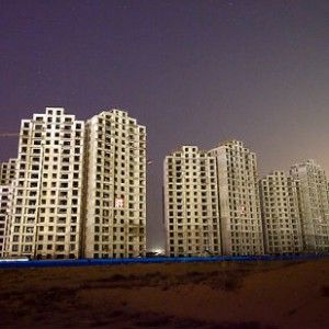 The Empty City of Ordos, China: A Modern Ghost Town   Urbanist