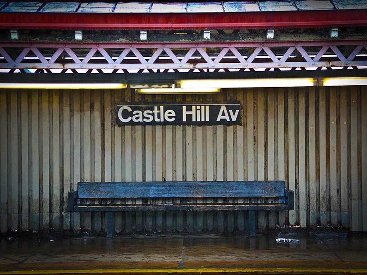 castle hill the bronx - Bing Images