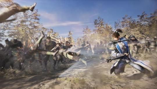 Dynasty Warriors 9 Uses Geometry Rendering To Upscale To 4K on PS4 Pro, KOEI TECMO Clarifies: The developers of Dynasty Warriors 9…
