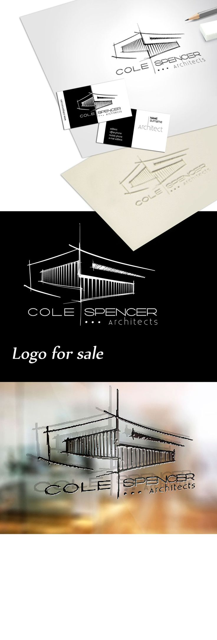 resume Coles Online Resume best 25 architect resume ideas on pinterest architecture monochrome logo for firm with initials c and s uniqueartem