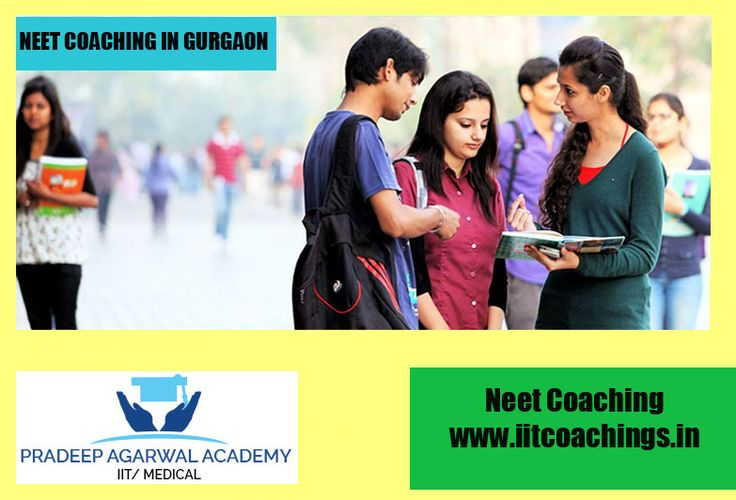 NEET Coaching | Physics for NEET | NEET Coaching in Gurgaon