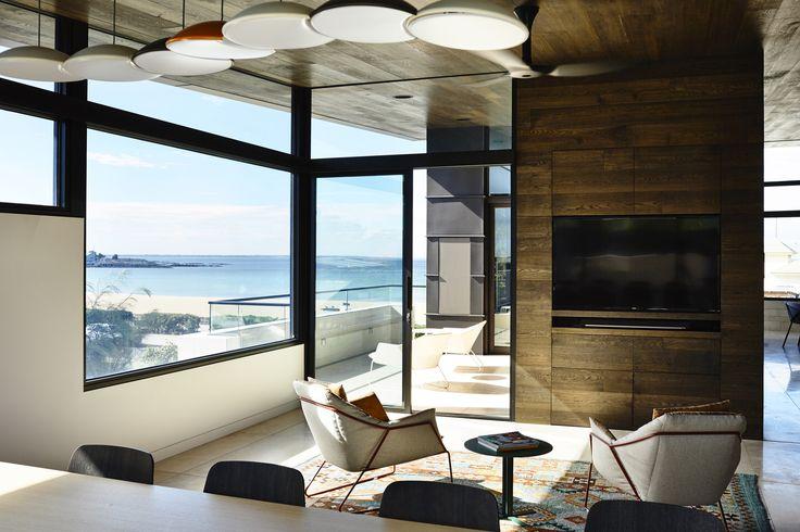 Gallery - Williamstown Beach / Steve Domoney Architecture - 2