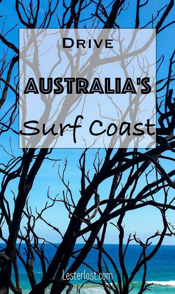 Travel Australia | Travel Victoria | Great Ocean Road | Twelve Apostles | Road Trip | Adventure Travel | Coastal Drive | Driving Holidays | Surf Coast #travel #australia #travelblog